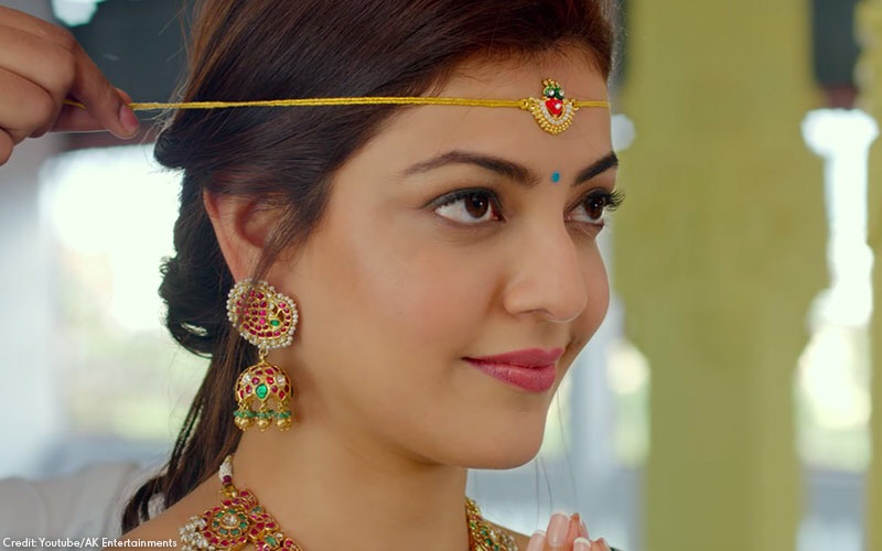 Sita Movie Review: A Film That's Way Too Conservative To Be Taken Seriously, Film Companion