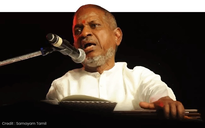 Happy 76th, Ilayaraja, And Yes, Just Be Yourself, Film Companion