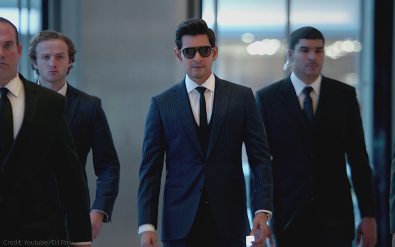 e97e1c129 Maharshi Movie Review: A Familiar Story That Tries Its Best To Be  Unpredictable