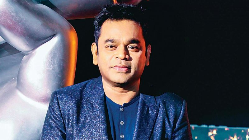 Why AR Rahman Is Serious About Giving Back To The Arts, Film Companion