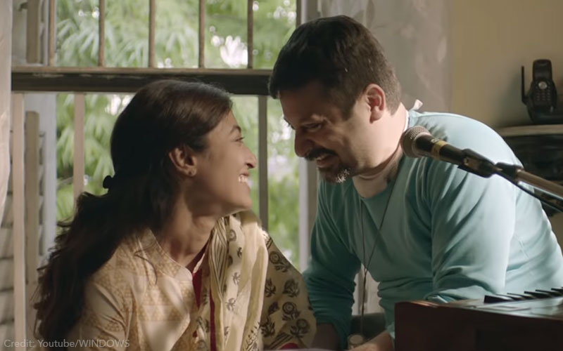 Konttho Movie Review: A Brave Attempt Undone By Its Verbosity, Film Companion
