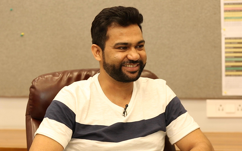5 Things Ali Abbas Zafar Told Us About Bharat And Directing Salman Khan, Film Companion
