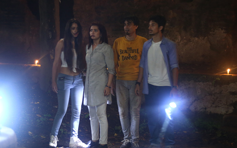 Bhoot Chaturdashi Movie Review: Fails To Live Up To Its Billing As The First All-Out Bengali Horror Film, Film Companion