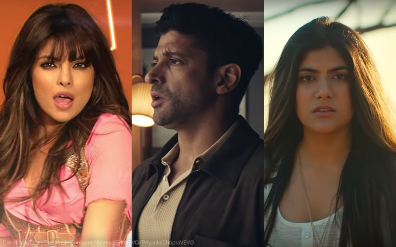 What Does The Rise Of 'Vanity Pop' Mean For Indian Independent Music?, Film Companion