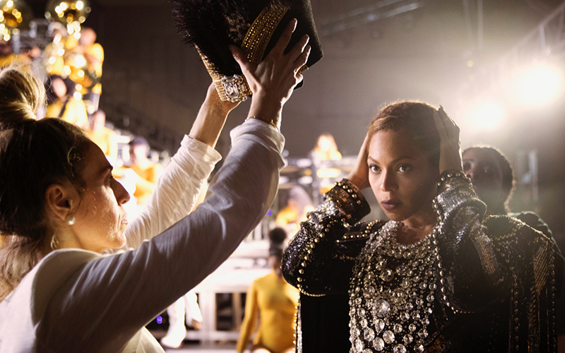 What Beyoncé's 'Homecoming' Tells Us About Black History, Identities And Body Image, Film Companion