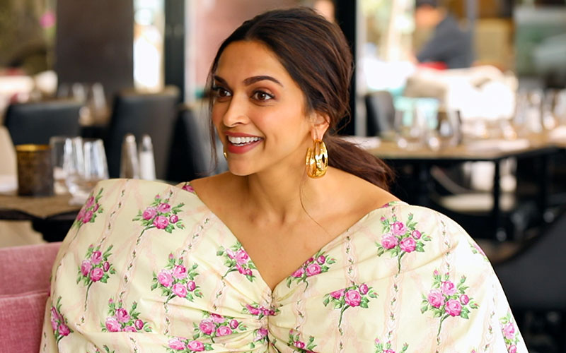Cannes 2019: Deepika Padukone On What It Took To Pull Off The Neon Green Dress On The Red Carpet, Film Companion