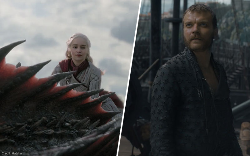 Game Of Thrones Has Had A Bumpy Ride…But Did It Stick The Landing?, Film Companion