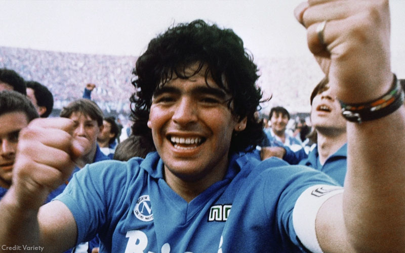 Cannes 2019: 'Diego Maradona' Director Asif Kapadia And Editor Chris King On Depicting The Legend As A Conflicted Human Being, Film Companion