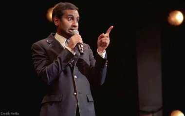 Film-companion-Netflix-is-a-joke-Aziz-Ansari-Lead-2