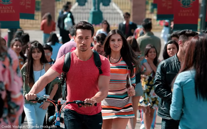 Student Of The Year 2 Movie Review: A Bummer Of A Sequel Where The Women Fare Marginally Better Than The Men, Film Companion