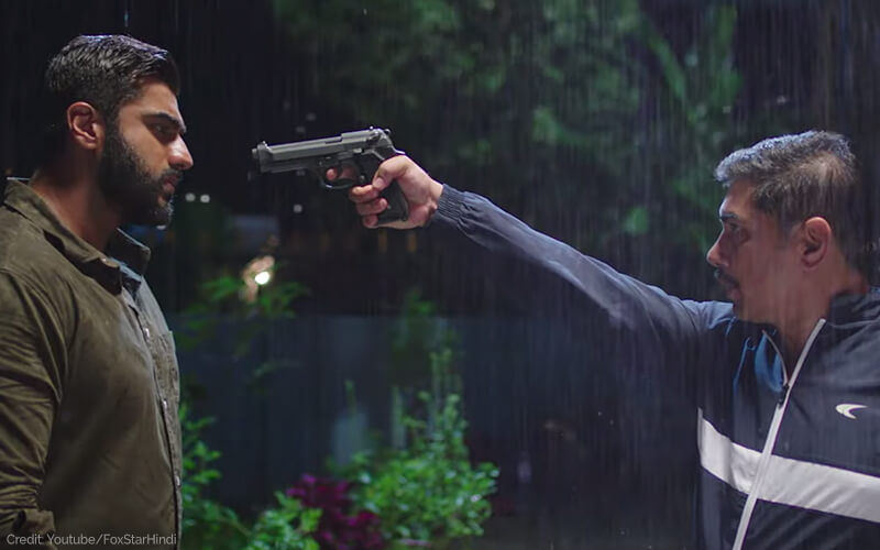 India's Most Wanted Trailer Talk: Arjun Kapoor Leads An Unlikely Group Of Heroes Tracking Down A Terrorist, Film Companion