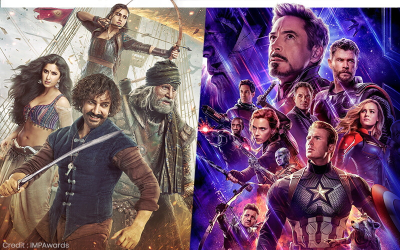 What Does Avengers: Endgame's Record Breaking Run In India Mean For Bollywood?, Film Companion