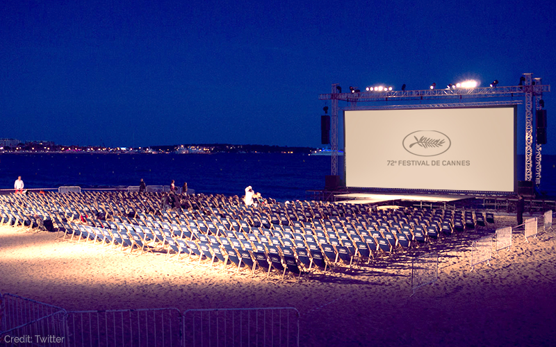 Cannes 2019: A Few Of My Favourite Things, Film Companion