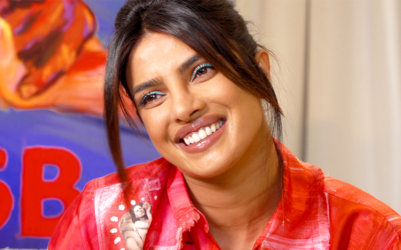 Cannes 2019: 'Nick Understands What It Takes To Have The Careers We Do,' Says Priyanka Chopra, Film Companion