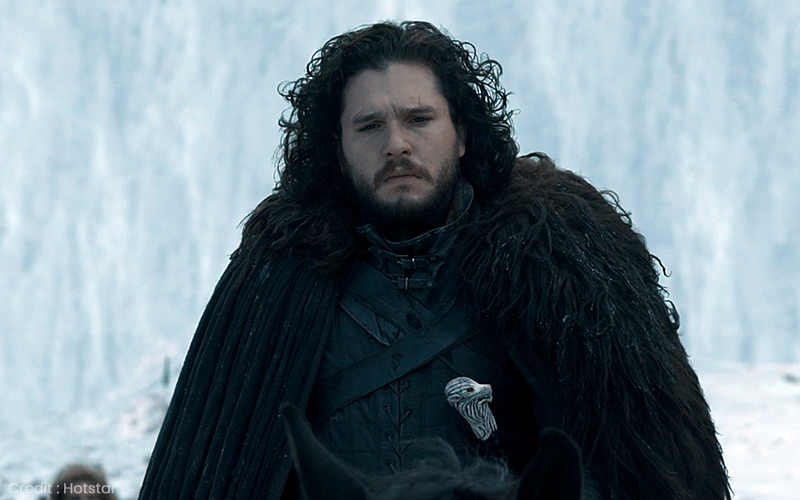 Why The Game of Thrones Finale Was Really The Tragedy of Jon Snow, Film Companion