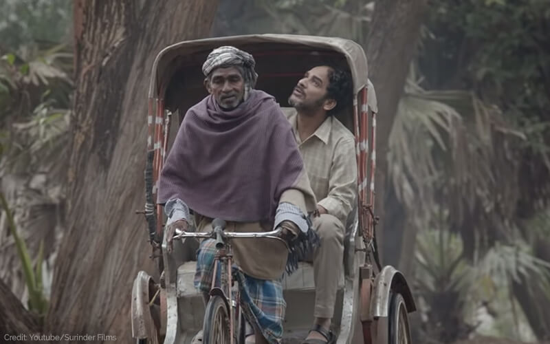 Jyeshthoputro Movie Review: A Film That Falls Just Short Of Greatness, Film Companion