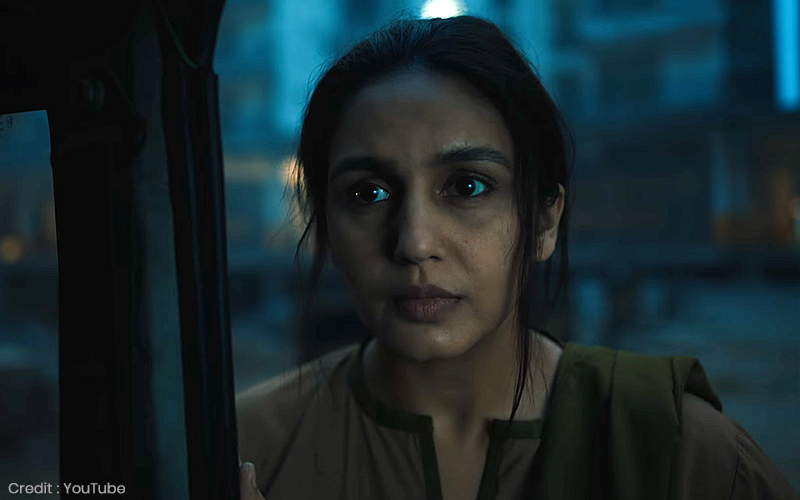 Leila Trailer Talk: Huma Qureshi Searches For Her Kidnapped Daughter In New Netflix Dystopian Series, Film Companion