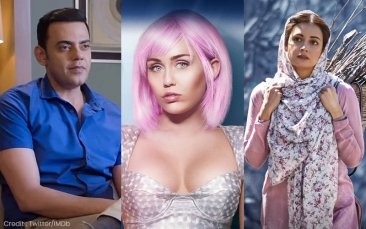 Now Streaming Film Companion Picks Of What To Watch in June Black Mirror Leila Netflix