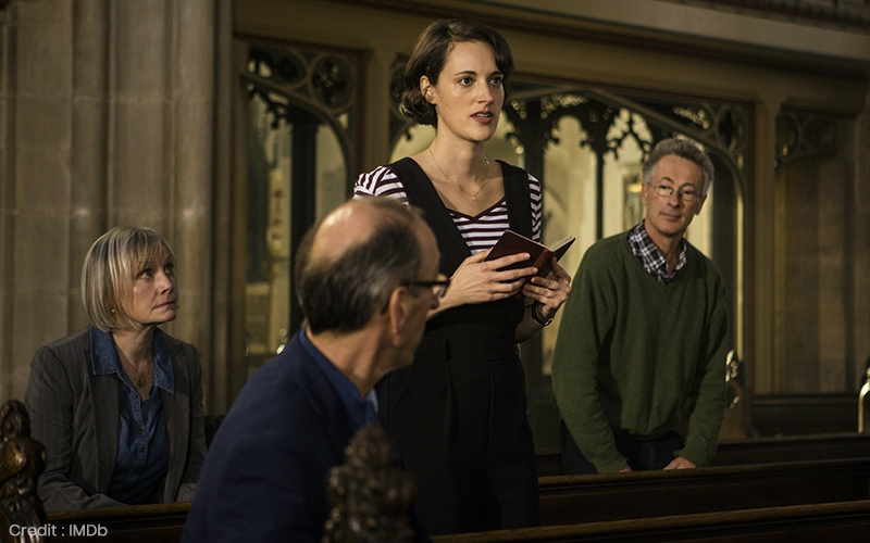 Now Streaming: Fleabag Season 2 Review, Film Companion
