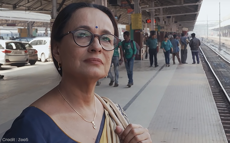 In Yours Truly, Soni Razdan Shines In An Elegant Ode To Middle-Aged