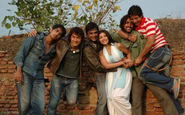 Rang De Basanti Captures College Life Without Making A Lecture Of It, Film Companion