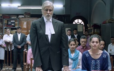Amitabh Bachchan: The Epitome Of Subtle Intensity, Film Companion
