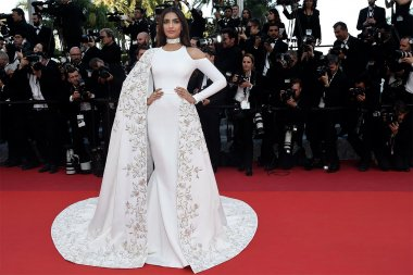 Cannes 2019: Sonam Kapoor Wears The Pants And Calls All The Right Shots, Film Companion
