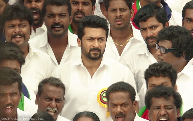 'NGK', 'CCV', 'Kaatru Veliyidai', And The WHY Question In Mainstream Cinema, Film Companion