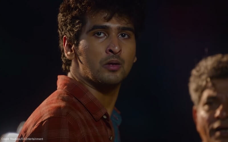 'Ishq', Starring Shane Nigam And Ann Sheetal, Is NOT About Moral Policing…, Film Companion