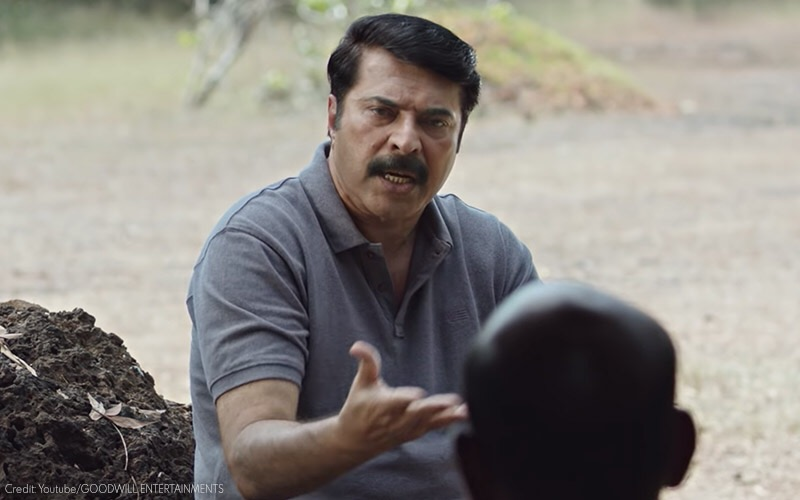 Unda Movie Review: A Slow Burning Cop Film That's An Anthithesis To Its Genre, Film Companion