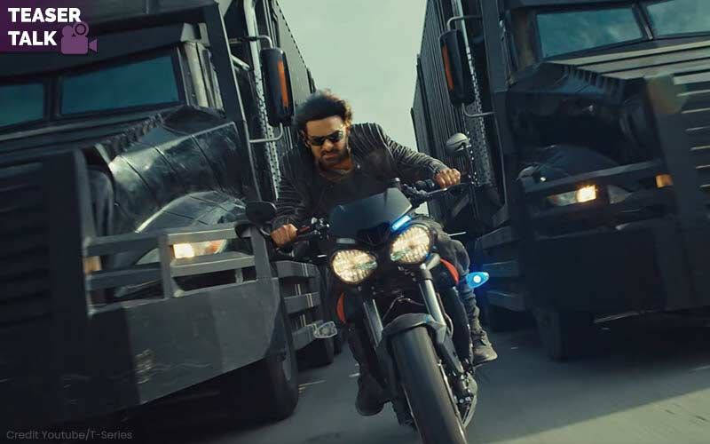Saaho Teaser Talk: When Fast And Furious Met Fury Road, Film Companion