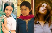 The heroines of Selvaraghavan films