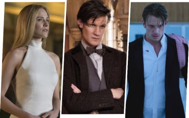Greatest Sci-Fi Shows Of All Time