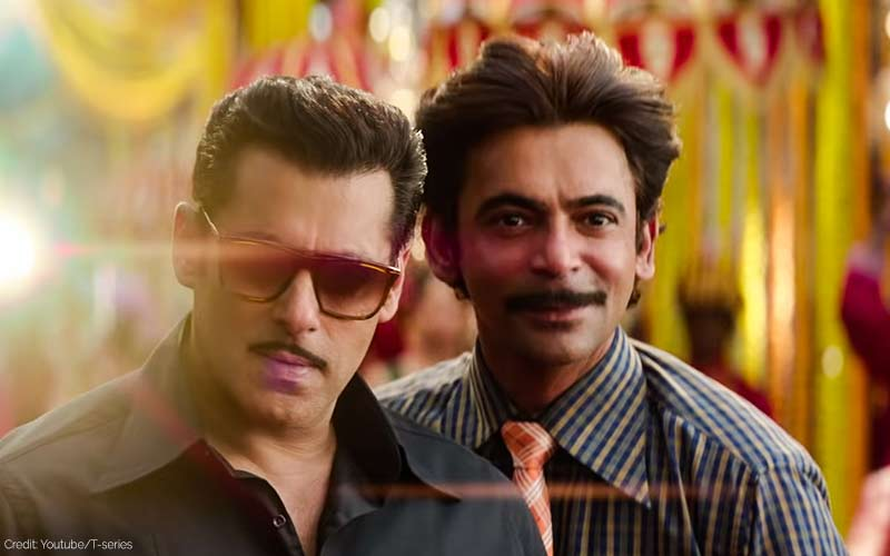 Sunil Grover On Life After Bharat And What He Learnt From Salman Khan, Film Companion