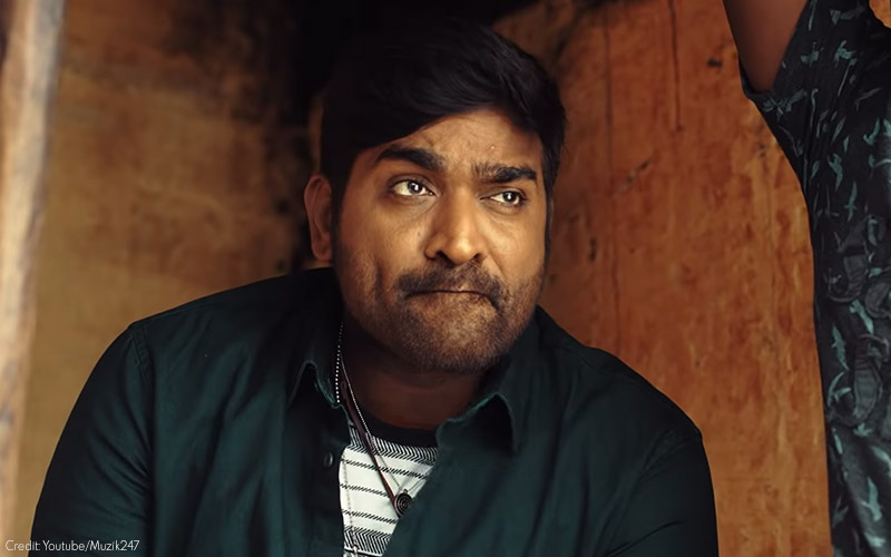 Sindhubaadh Movie Review: Vijay Sethupathi Goes Into Action Mode With Disappointing Results, Film Companion