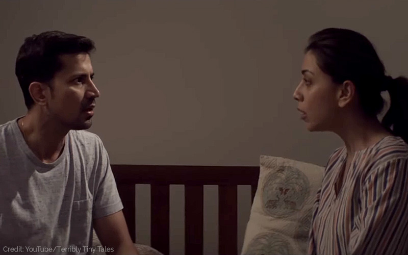 SUNO Short Film Review