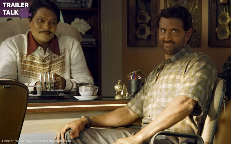 Super 30 Trailer Talk: Hrithik Roshan Plays Maths Wizard Anand Kumar — Brown-Face, Accent And All, Film Companion