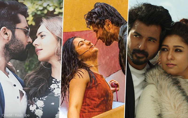 Top 10 Tamil Songs Of May, Film Companion
