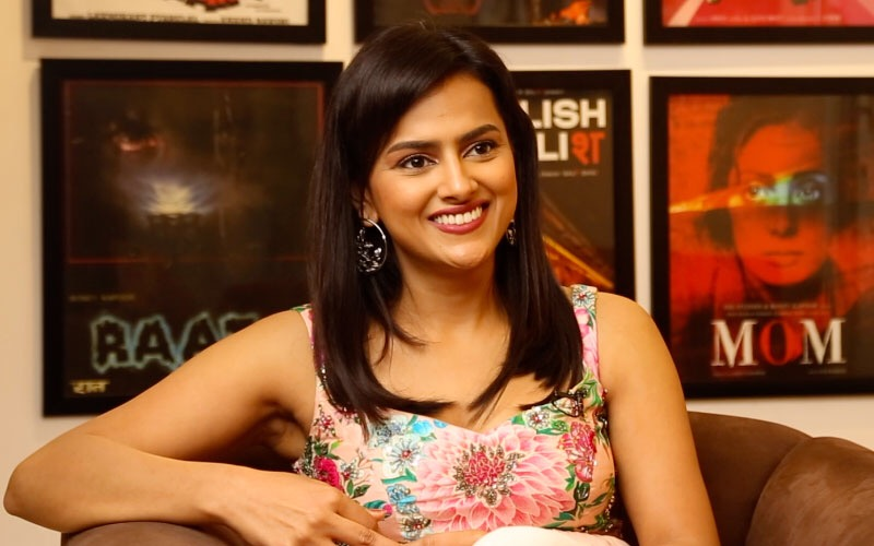 'Nerkonda Paarvai' Will Be Rudimentary Education For People Who Don't Understand The Concept Of Consent: Shraddha Srinath, Film Companion