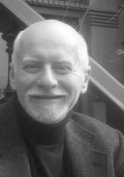 Writer Chris Claremont