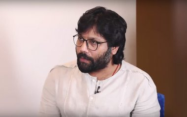 Sandeep Reddy Vanga Interview Kabir Singh