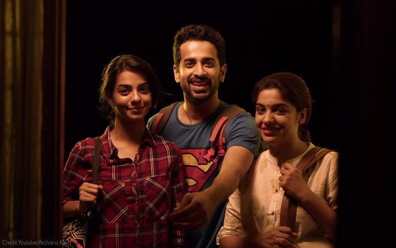 Meenaviyal Movie Review: A Charming Slice Of Life Story Of Sibling Love-Hate, Film Companion