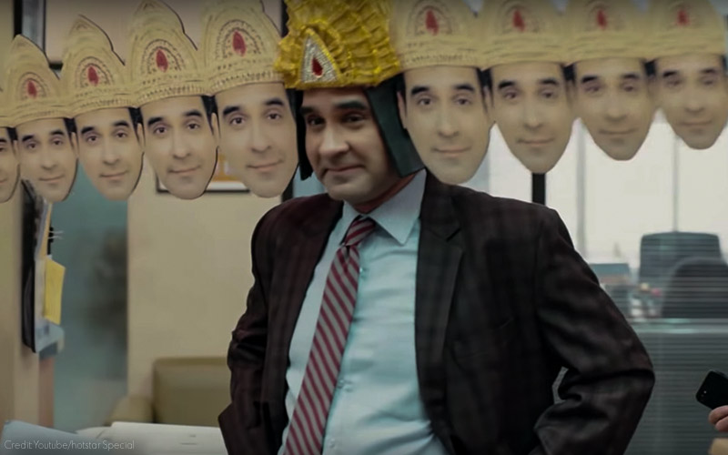 Hotstar VIP's The (Indian) Office Review: An Endearing Remake