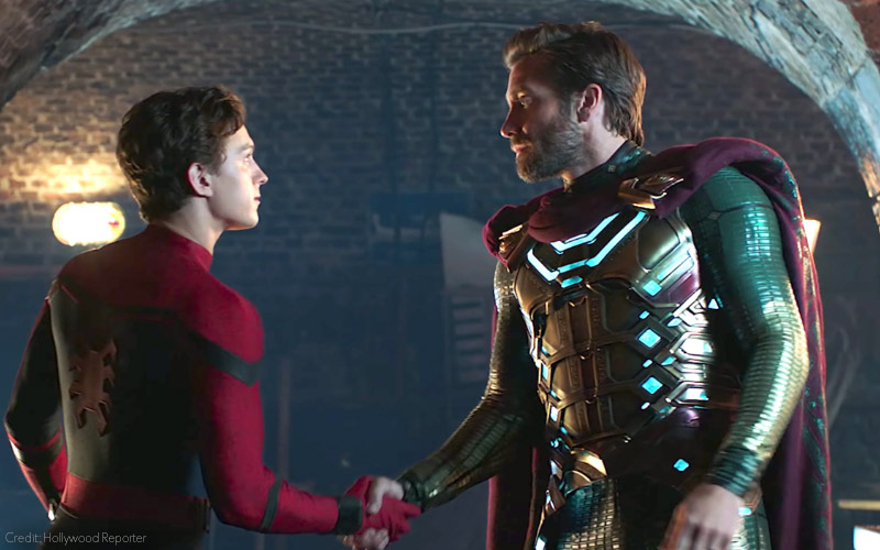 Spider-Man: Far From Home Movie Review – A Shot Of Fun In The Avengers Franchise, Film Companion
