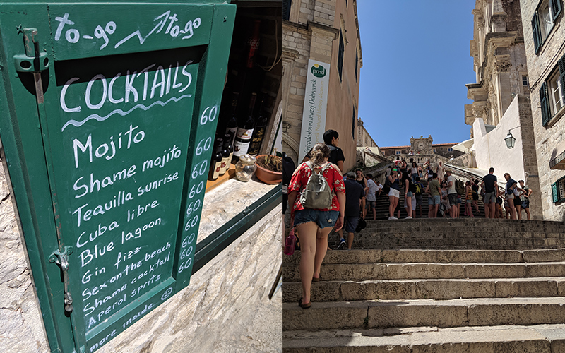 Rewriting Dubrovnik's History Through Game Of Thrones, Film Companion