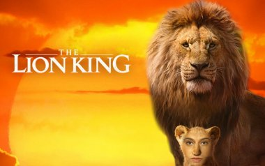 The Lion King Not A Movie Review Sucharita Tyagi