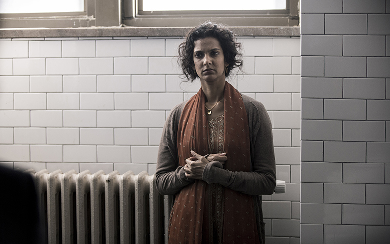 Poorna Jagannathan On How Working With Meryl Streep And Nicole Kidman On Big Little Lies Helped Her Up Her Game, Film Companion