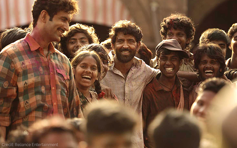 Super 30 Movie Review Rahul Desai