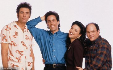 Seinfeld Film Companion 30 Years