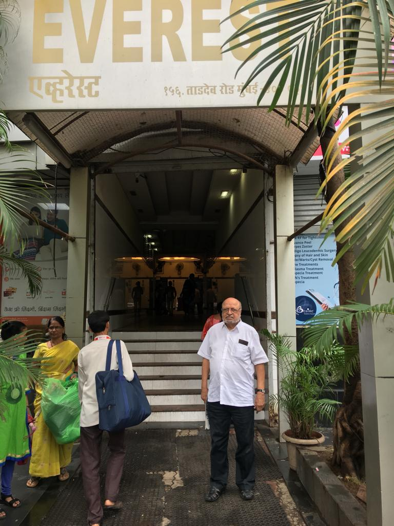 Why Shyam Benegal, Even At 84, Goes To Work Everyday, Film Companion